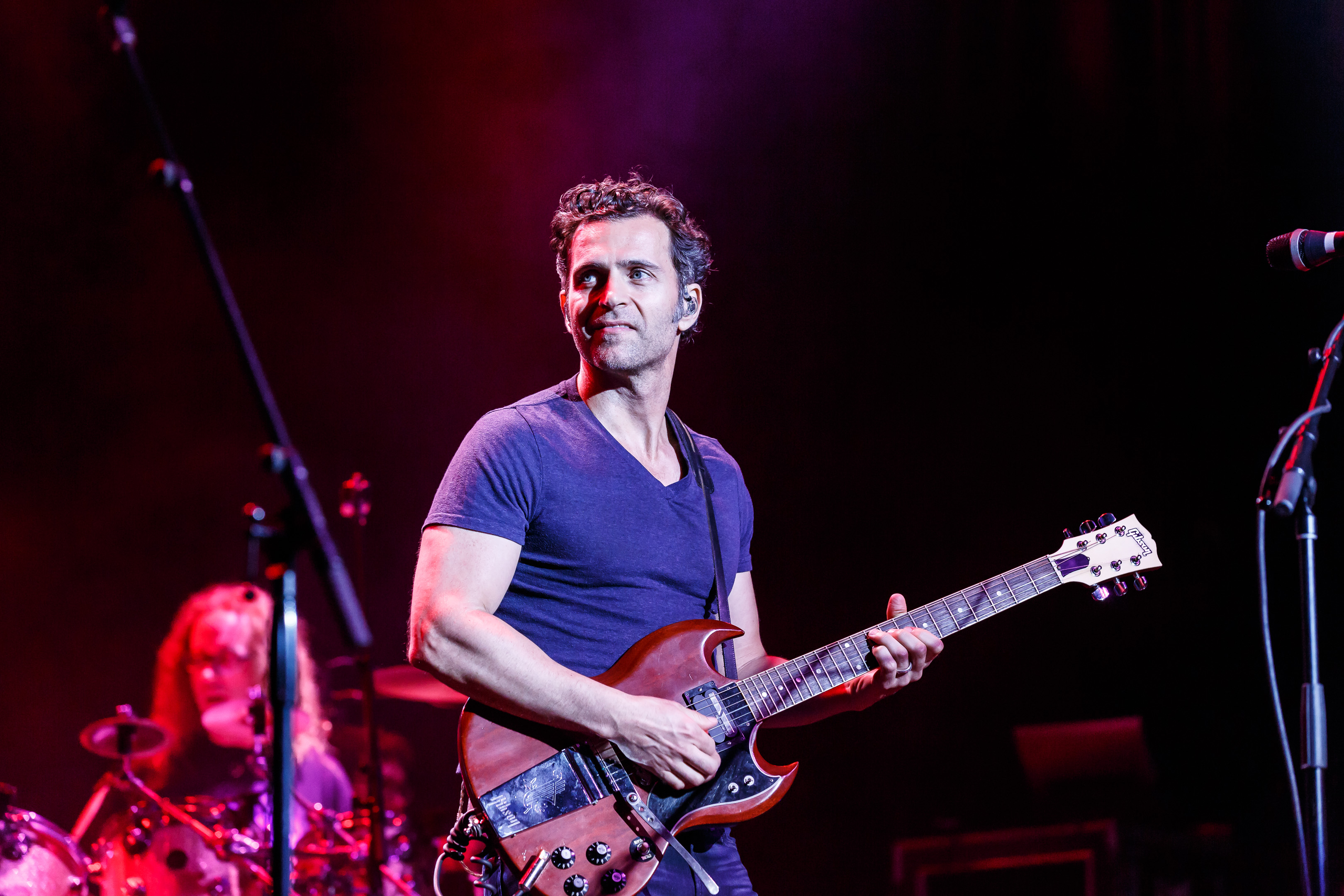 Dweezil Zappa The Cease And Desist Tour 10 01 16
