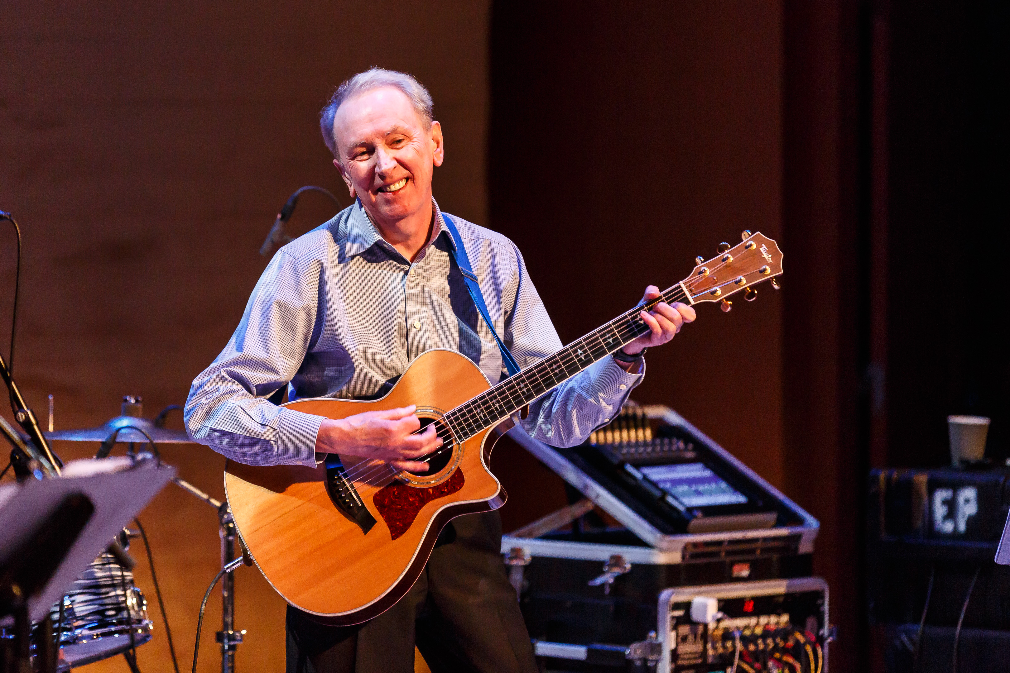 """Al Stewart Brings """"Year of The Cat"""" to the MIM   Beneath a ..."""