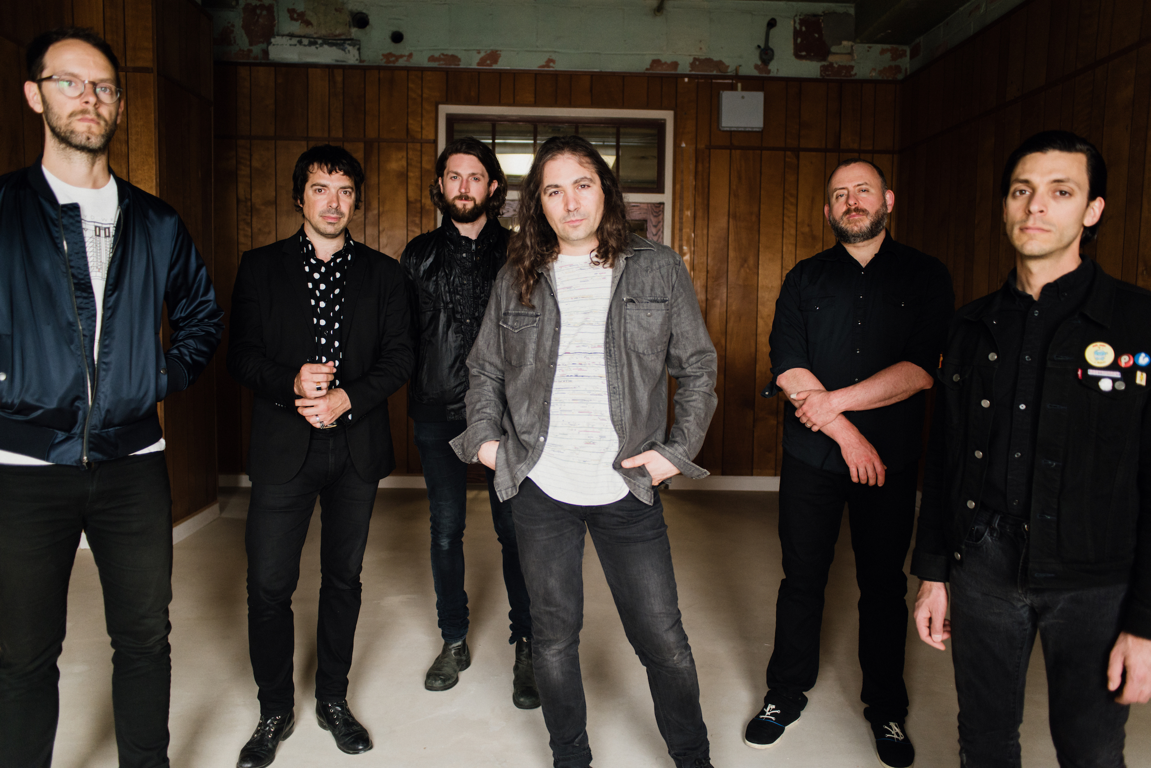 The War On Drugs Touring